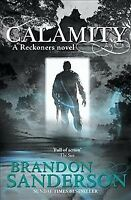 Calamity, Paperback by Sanderson, Brandon, Like New Used, Free shipping in th...