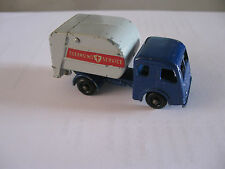 Matchbox by Lesney Refuse Collector - No. 15 -      sehr guter Zustand!