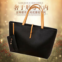 Fashion Womens Handbag Lady Shoulder Bag Tote Purse Messenger Hobo Crossbody lot