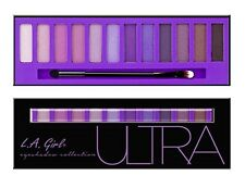 La L.a. Girl Beauty Brick Eyeshadow Collection Ultra Ges333 Authorised SELLER