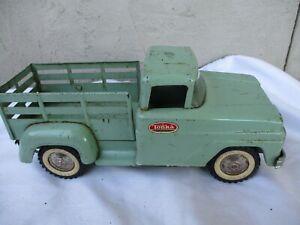 Vintage TONKA Stakeside Pickup Truck