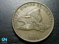 1858 Flying Eagle Cent  --  MAKE US AN OFFER!  #B8348