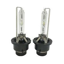 für Opel 2 x HID Xenon Frontscheinwerfer Leuchtmittel 4300k weiß D2S sjd2sdb43va