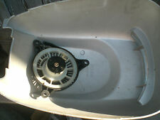 CLASSIC HONDA 2 H P OUTBOARD COWLING ENGINE COVER / PULL START FISHING MOTOR