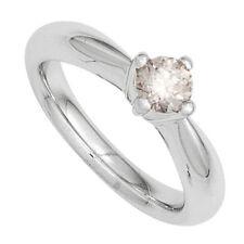 Echtschmuck mit Diamant 58 (18,4 Ø)