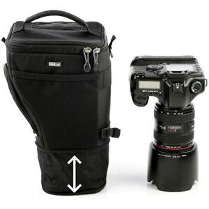 Think Tank Digital Holster 40 Expandable Shoulder Bag V2.0 (UK Stock) BNIP Black