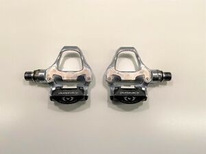 Shimano Dura-Ace PD-7810 Pedals
