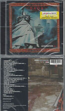CD--SAGA--GENERATION 13--SPV 2003