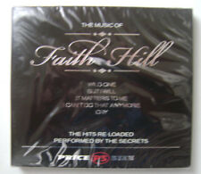 The music of Faith Hill