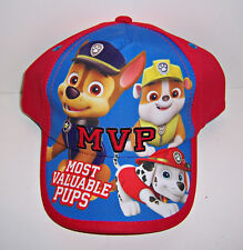 dcfc98c1d PAW Patrol Baseball Cap Hats for Boys