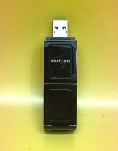 VERIZON Model: USB727 Wireless MODEM USB CELLULAR 3G BROADBAND