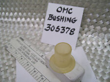 OMC: Vintage Bushing, Single  P# 305378,  /  (4587)