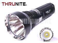 Thrunite TN32 UT Cree XP-L HI High Intensity 1150lm 1043m LED 18650 Flashlight