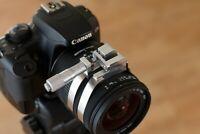 Mikrofokus für Foto-Objektive, Micro focuser for camera lenses