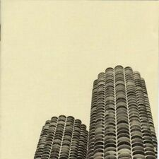 WILCO yankee hotel foxtrot (CD, album) alternative rock, country rock, 2002,