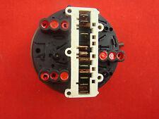 Druckschalter für AEG + Privileg Waschmaschine 4916 710 45581 A3-340a #KP-1405