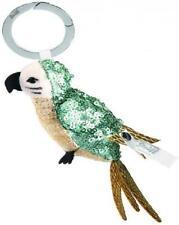 New Steiff Luxury Ava Parrot Keyring + Box Ltd Designer Bag Hanger Gift 034022
