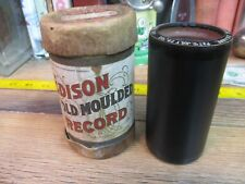 Edison Phonograph cylinder record 3194 Violin Solo Pop Goes The Weasel D Almaine