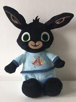 Cbeebies Bing Bunny Bedtime Bing Soft Plush/Interactive Toy