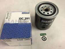 OEM Land Rover  200Tdi & 300Tdi Oil filter OEM ERR3340 Mahle