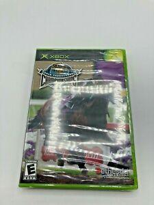 Microsoft Xbox Brand New Breeders' Cup World Thoroughbred Championships