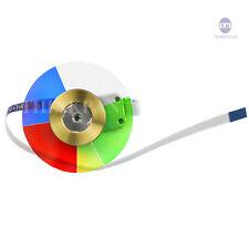 NEW OPTOMA EW766 Specific DLP Projector Model EW766 Color Wheel Warranty 40MM US