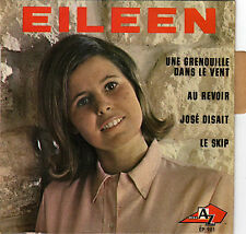 EILEEN AU REVOIR FRENCH ORIG EP MICHEL COLOMBIER