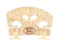 Genuine Josef Teller Adjustable Violin Bridge  4/4