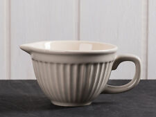 IB Laursen Rührschüssel Mynte Mini beige Keramik Schale Latte Schüssel