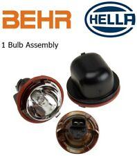 OEM Hella Daytime Running Bulb AKA Halo BMW 5,7,X5 00-08 see fitment below
