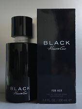 BLACK FOR HER EDP de Kenneth Cole 100ml. ORIGINAL