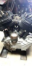 OEM 1948 REBUILT UL Engine EL Harley FL Panhead WL 45 Heads Cases Knucklehead VL