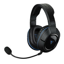 Turtle Beach - Stealth 520 Premium Fully Wireless Gaming Headset PS4 PS3 READ