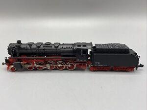 Modelleisenbahn Roco N Dampflok BR 44 1656 DR Defekt