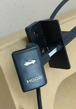 GENUINE GM 82-90 CAMARO FIREBIRD T/A HOOD RELEASE CABLE AND HANDLE GM# 10182100