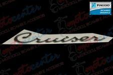 Plaque Cruiser Latérale PIAGGIO BEVERLY Cruiser 250 2007-2009 M28802