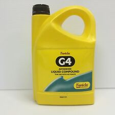 New Farécla liquid Compound One Gallon- Made in England