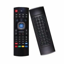 4 IN 1 Air Mouse Wireless Keyboard Remote Control For HTPC smart TV PC Laptop