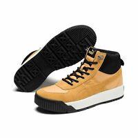 Puma TARRENZ SB Outdoorschuhe Hohe Sneaker 370551 Taffy