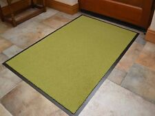 Modern Dark Bright Machine Washable Barrier Mats Kitchen Hall Door Thin Mat Rugs