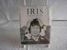 NEW 2 CASSETTE AUDIO BOOK IRIS AND THE FRIENDS A YEAR OF MEMORIES BY JOHN BAYLEY