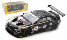 Spark SB273 BMW M6 GT3 #9 'Boutsen Ginion Racing' 24H Spa 2019 - 1/43 Scale