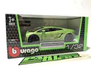 Lamborghini Gallardo LP560-4 1:32 Scale Model Toy Childs Kids Dads Birthday Gift