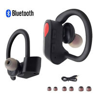 Twins Wireless Bluetooth Headphone Stereo Earphone Super Bass Headset Earbuds