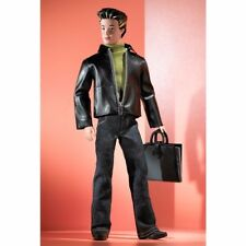 MODERN CIRCLE Ken Art Director Collectible Barbie Doll
