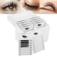 5/6/8/10layer Acrylic Eyelash Extension Tool Storage Box Makeup Organizer Holder