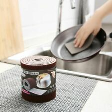 Sponge Cleaning Kitchen Accessory Magic Wipe Household Decontamination Artifact