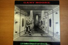 Gary Moore Corridors Of Power LP Outstanding Condition, A1+/A1+ UK 1st Pressing