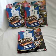 Hot Wheels Road Tunes for I Can Play Guitar Software