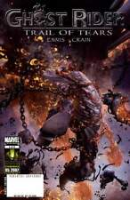 GHOST RIDER: TRAIL OF TEARS #4 (2007) 1ST PRINT BAGGED & BOARDED MARVEL COMICS